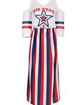 Vestido Big Star - SAHOCO