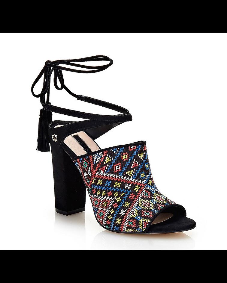 Sandália de Atilhos - Guess