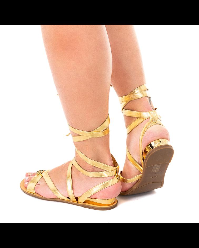 Sandália de Atar à Perna - Guess