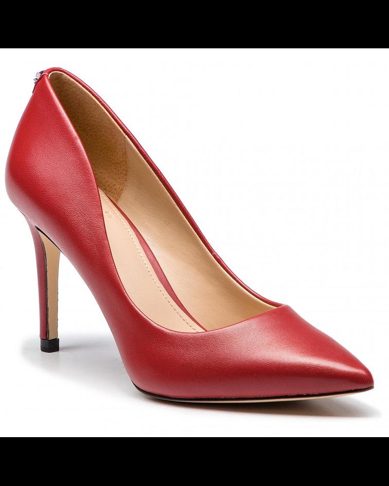 Stiletto Básico Vermelho - Guess