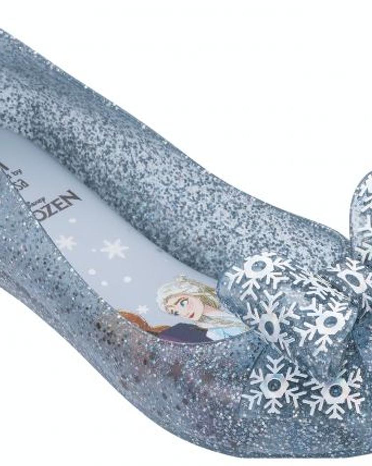 Sabrina Infantil Frozen - Melissa