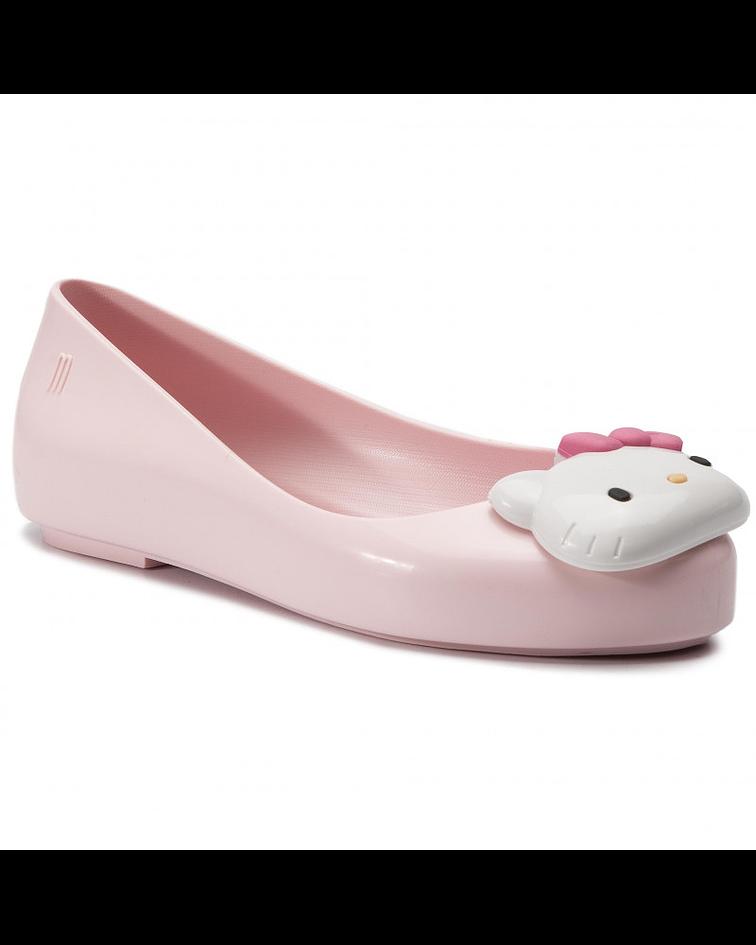 Sabrina Infantil Hello Kitty - Melissa