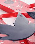 Chinelo Harmonic Pássaro - Melissa