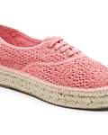 Alpergata Crochet - Natural World