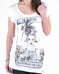 T-shirt Queens - Guess