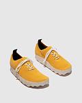 Tenis de Tecido Code Amarelo - AsPortuguesas