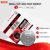 Bateria Lithium CR2032
