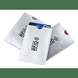 Sobre Bloqueo RFID