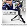 Tripode Selfie Stick Bluetooth