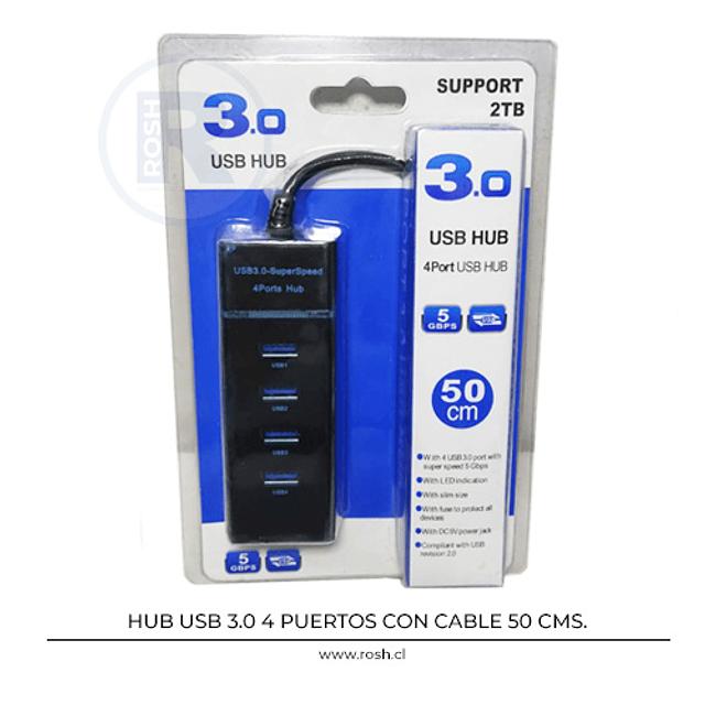 Hub USB 3.0