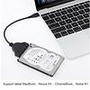USB-C a SATA