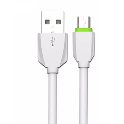 Cable Micro USB 2.1 Amp