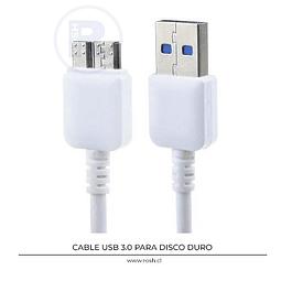 Cable Disco Duro USB 3.0