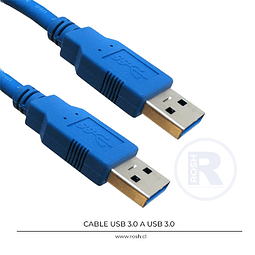 Cable USB a USB 3.0
