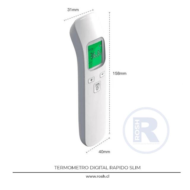 Termometro Digital Slim