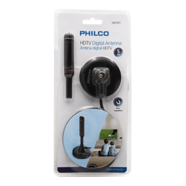 Antena Tv Digital Philco