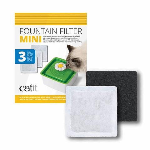 Filtro Catit mini