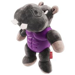 Hero peluche hipopotamo