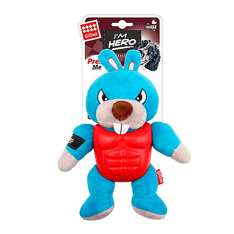 Hero peluche Conejo