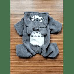 Enterito Totoro polar
