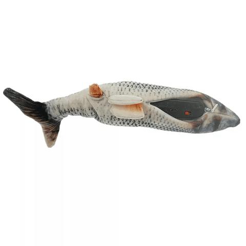 pez interactivo