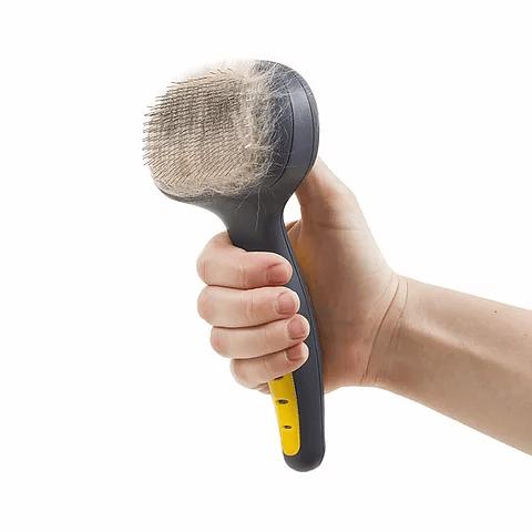 Cepillo autolimpiable JW