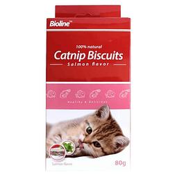 Catnip biscuit