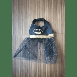 Vestido Batichica