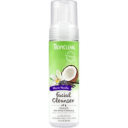 Limpiador de rostro y lagrimal tropiclean