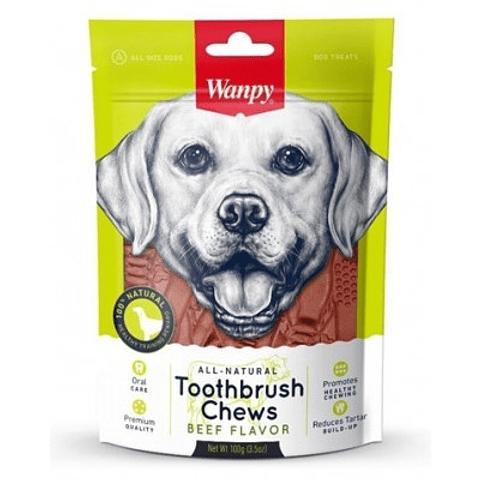 Wanpy Dental Snack
