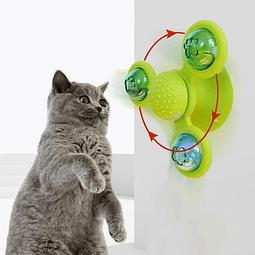 Cat spinner