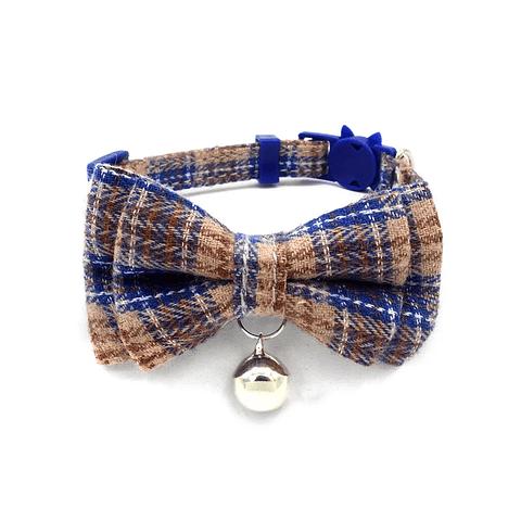 Collar antiahorque con humita
