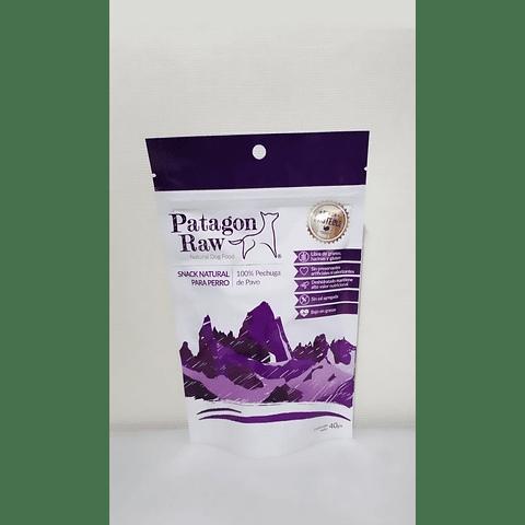Patagon raw pavo