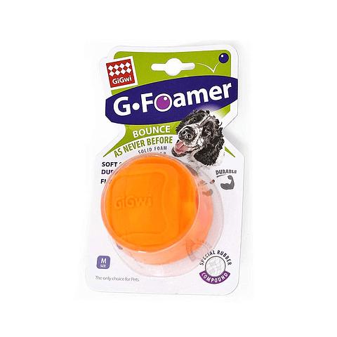 Gigwi Foam ball