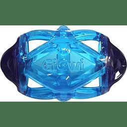 Gigwi flash rugby ball