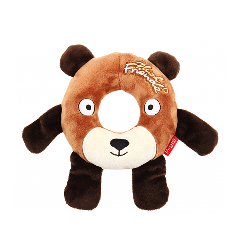 Peluche donut oso