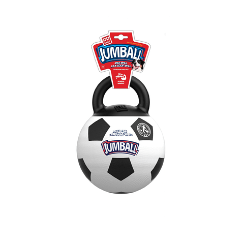 Jumball futbol
