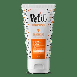 Pet it Bloqueador solar