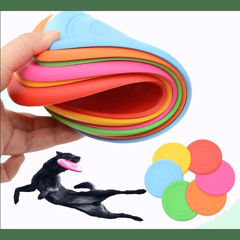 Frisbee económico