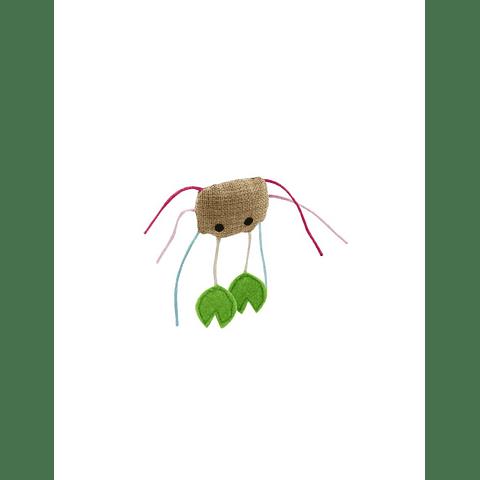 Peluche cangrejo