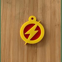 Placa de identificación Flash