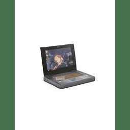 Rascador Notebook