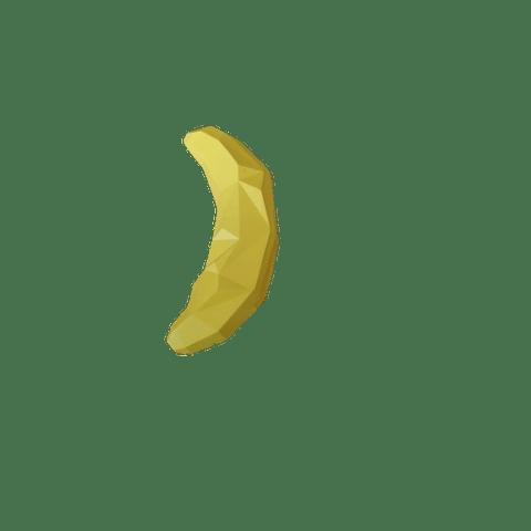 Banana Rellenable