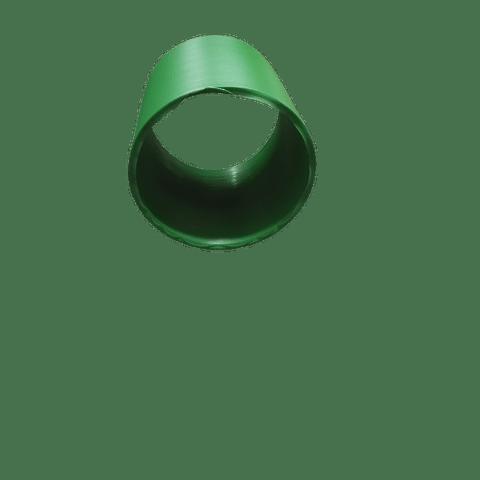 Túnel plástico