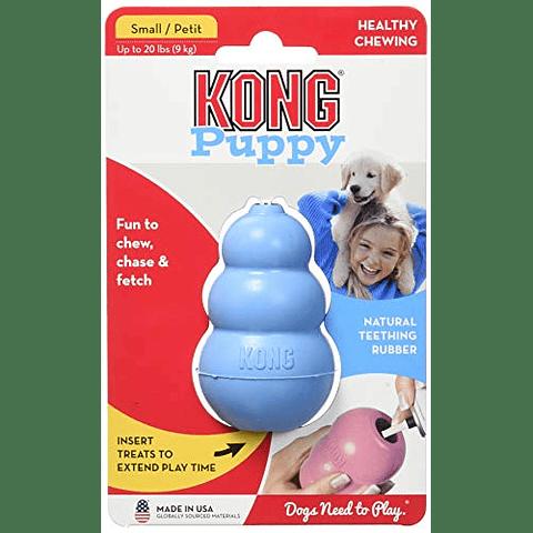 Kong puppy S rosado