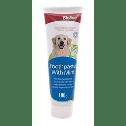 Pasta dental mentol