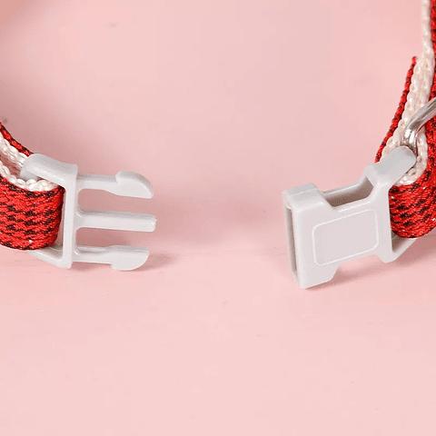 Collar con humita S