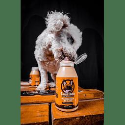 Smuttdog mantequilla de mani