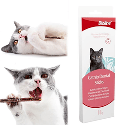 Catnip palitos