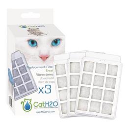 Filtro fuente H2O